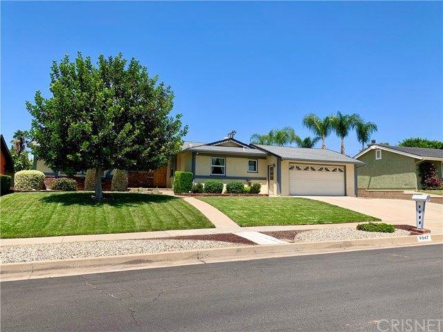 9947 Wish Avenue, Northridge, CA 91325 - MLS#: SR20135911