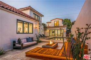 Photo of 451 16TH Street, Santa Monica, CA 90402 (MLS # 19504912)