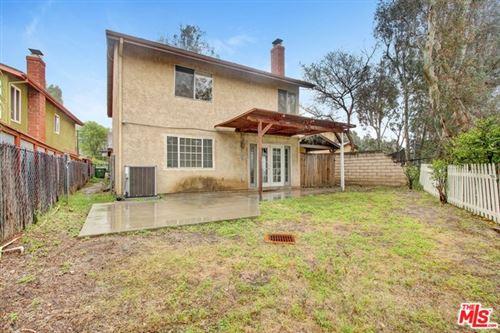 Photo of 11201 MOUNT GLEASON Avenue, Sunland, CA 91040 (MLS # 20563912)