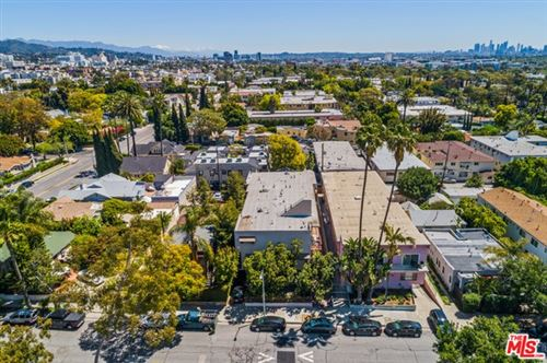 Photo of 1240 N OGDEN Drive, West Hollywood, CA 90046 (MLS # 20572912)