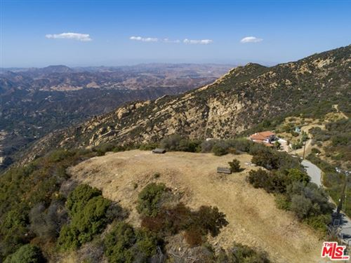 Photo of 24563 Piuma Road, Malibu, CA 90265 (MLS # 20627912)