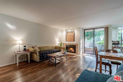 Photo of 1312 S Saltair Avenue #101, Los Angeles, CA 90025 (MLS # 20630912)