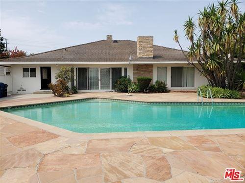 Photo of 7050 Arizona Avenue, Los Angeles, CA 90045 (MLS # 20635912)