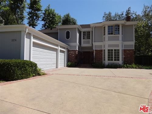 Photo of 3274 Hutton Drive, Beverly Hills, CA 90210 (MLS # 21729912)