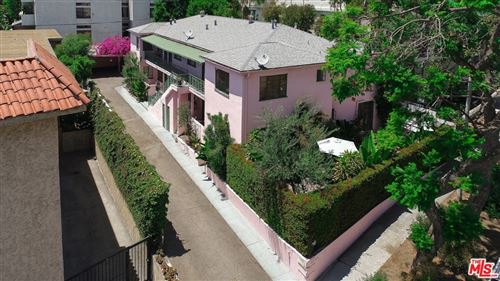 Photo of 923 Westbourne Drive, West Hollywood, CA 90069 (MLS # 21767912)