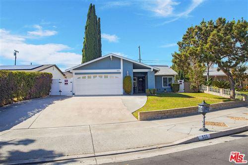 Photo of 525 Diamond Road, Placentia, CA 92870 (MLS # 21796912)