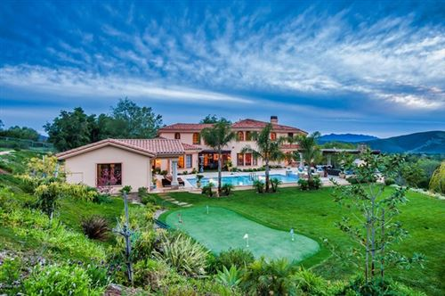 Photo of 4738 Golf Course Drive, Westlake Village, CA 91362 (MLS # 220009912)