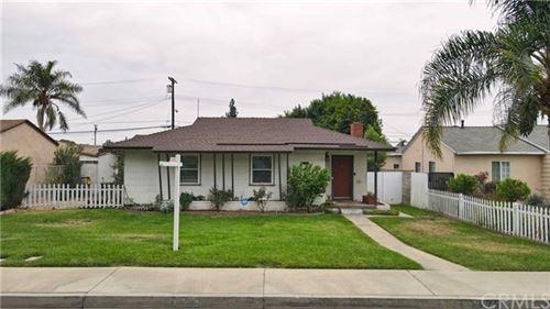 Photo of 776 Altura Court, Pomona, CA 91768 (MLS # CV20223912)