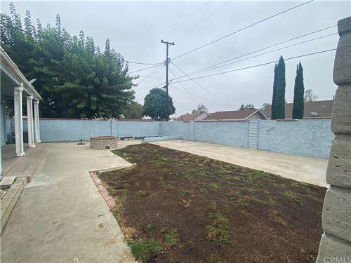 Tiny photo for 1015 Witherill Street, San Dimas, CA 91773 (MLS # CV21159912)