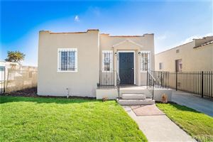 Photo of 1268 E 87th Place, Los Angeles, CA 90002 (MLS # DW19222912)