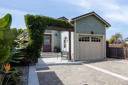 Photo of 408 Belleville Boulevard, Half Moon Bay, CA 94019 (MLS # ML81838912)