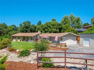 Photo of 4165 Arena Avenue, Atascadero, CA 93422 (MLS # NS19172912)