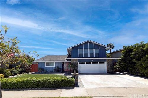 Photo of 9332 Portsmouth Drive, Huntington Beach, CA 92646 (MLS # OC21090912)