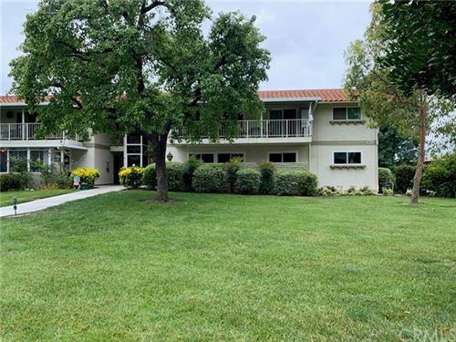 Photo of 844 Ronda Mendoza #C, Laguna Woods, CA 92637 (MLS # OC21106912)