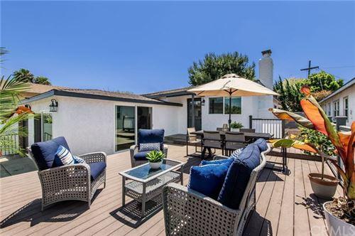 Photo of 1012 Rosecrans Avenue, Manhattan Beach, CA 90266 (MLS # SB20083912)