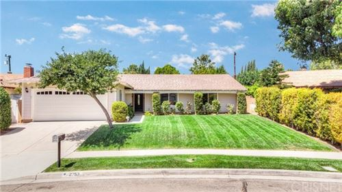Photo of 2353 Brentwood Street, Simi Valley, CA 93063 (MLS # SR20155912)