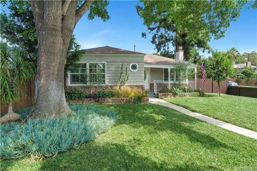 Photo of 14103 Hamlin Street, Van Nuys, CA 91401 (MLS # SR21196912)