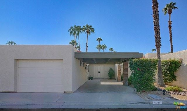 6205 Paseo De La Palma, Palm Springs, CA 92264 - MLS#: 20640912