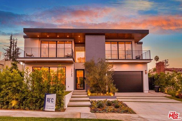 1723 S Crest Drive, Los Angeles, CA 90035 - MLS#: 20653912