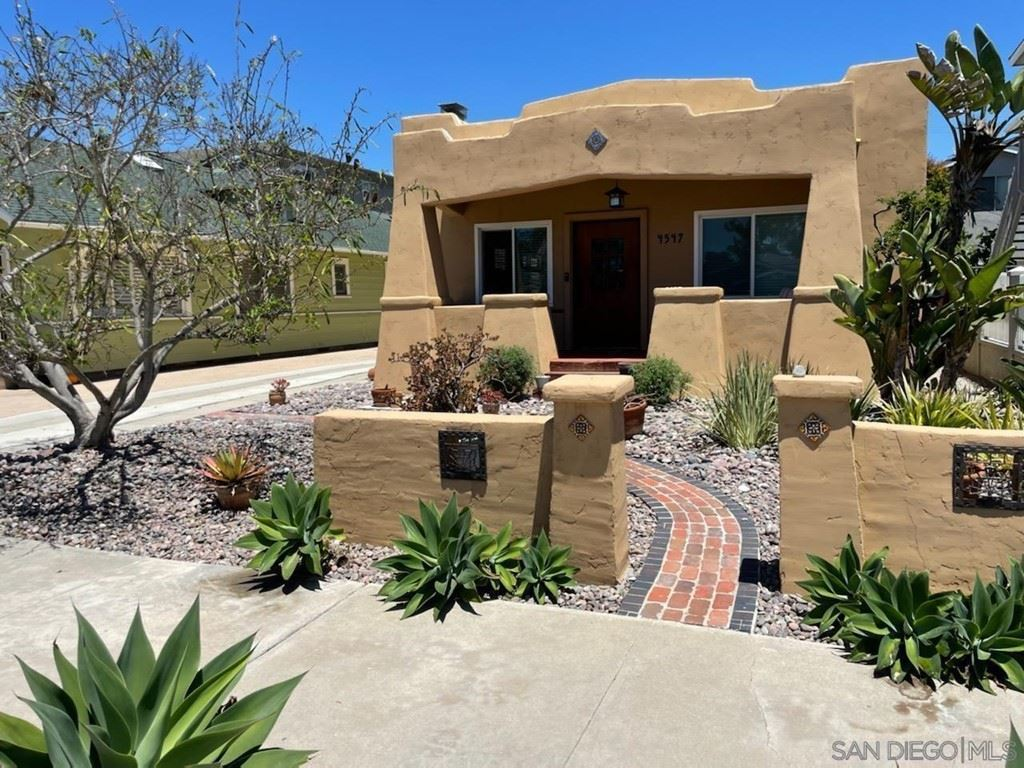 4547 Cleveland Ave, San Diego, CA 92116 - #: 210020912