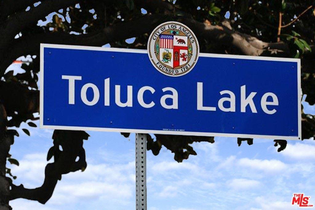 10470 Riverside Drive #203, Toluca Lake, CA 91602 - MLS#: 21762912