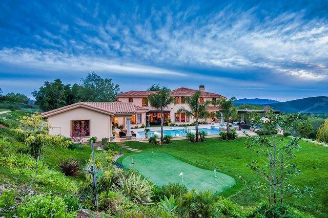 4738 Golf Course Drive, Westlake Village, CA 91362 - #: 220009912