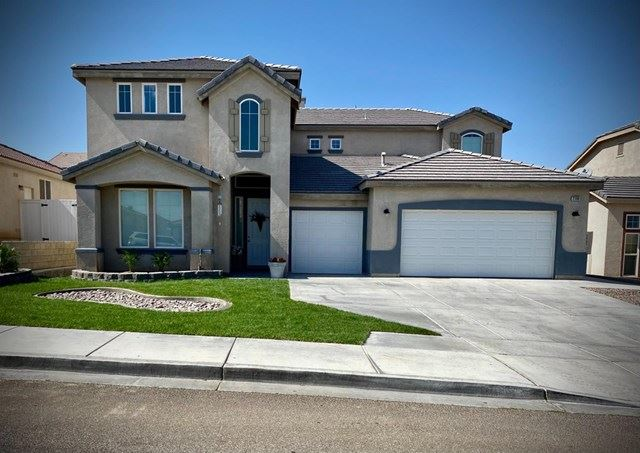 2190 Diamond Avenue, Barstow, CA 92311 - MLS#: 528912