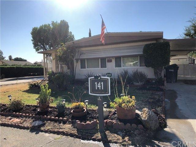 21100 State #141, San Jacinto, CA 92583 - MLS#: EV20206912