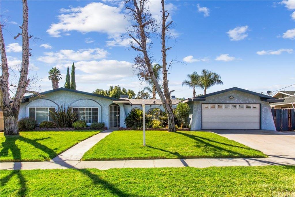 9520 Emerald Avenue, Fontana, CA 92335 - MLS#: EV21209912