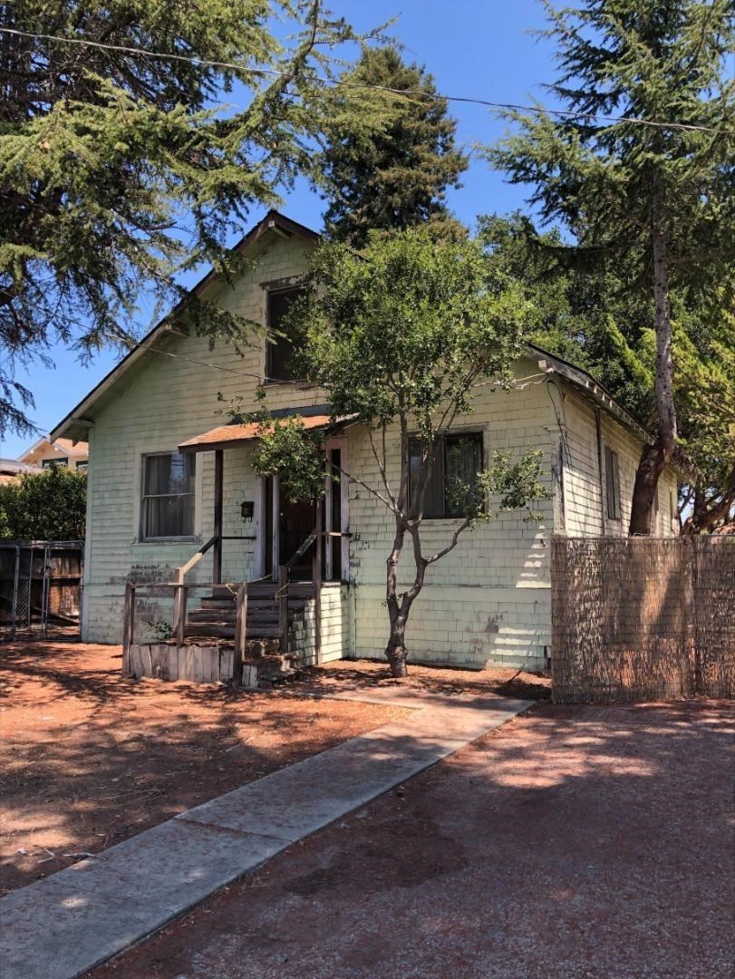 922 Branciforte Avenue, Santa Cruz, CA 95062 - MLS#: ML81857912