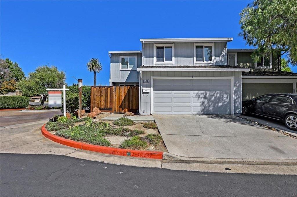 101 Elm Wood Court, Los Gatos, CA 95032 - MLS#: ML81862912