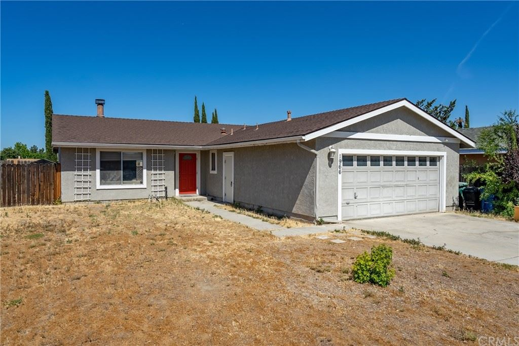 Photo of 1966 Tulipwood Drive, Paso Robles, CA 93446 (MLS # NS21126912)