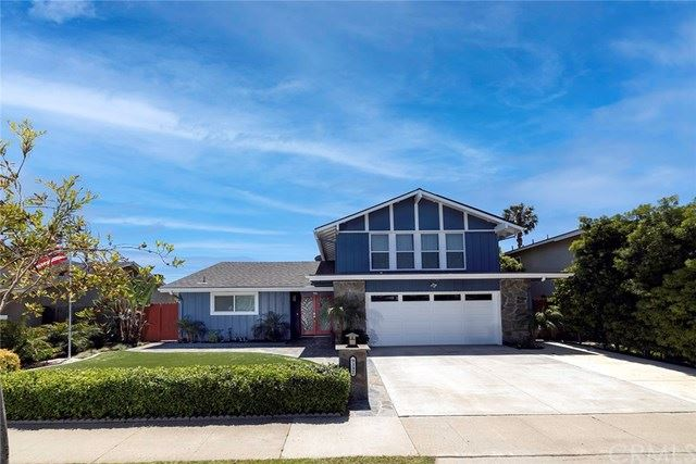 9332 Portsmouth Drive, Huntington Beach, CA 92646 - MLS#: OC21090912