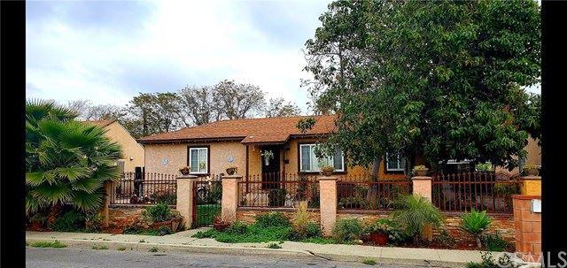 9219 Eugenia Avenue, Fontana, CA 92335 - MLS#: SB20084912