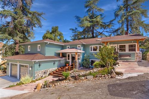 Photo of 2315 Terrace Lane, Agoura Hills, CA 91301 (MLS # 220005913)