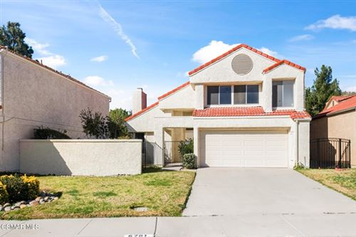 Photo of 6781 Pecan Avenue, Moorpark, CA 93021 (MLS # 221000913)