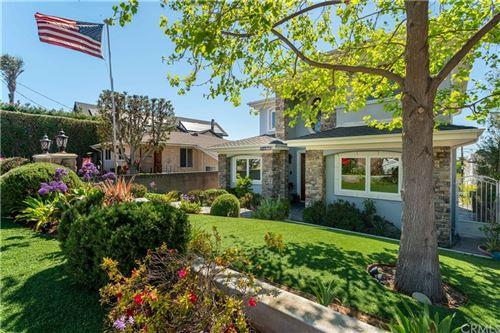 Photo of 409 Lomita Street, El Segundo, CA 90245 (MLS # SB21091913)