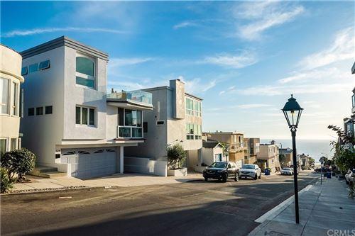 Photo of 324 21st Street, Manhattan Beach, CA 90266 (MLS # SB21154913)