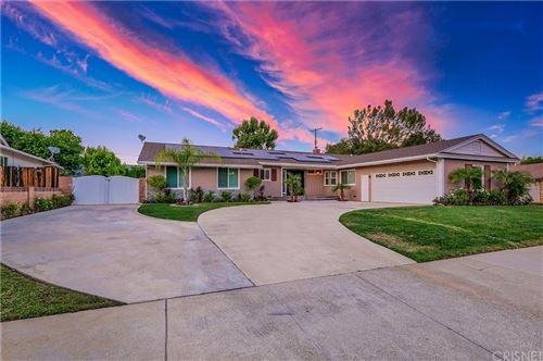 Photo of 23711 Nadir Street, West Hills, CA 91304 (MLS # SR21203913)