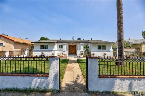 Photo of 15845 Chatsworth Street, Granada Hills, CA 91344 (MLS # TR21107913)