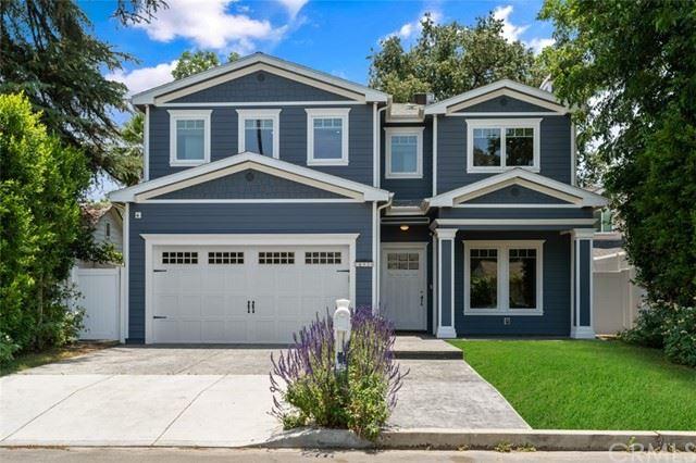 Photo of 14920 Addison Street, Sherman Oaks, CA 91403 (MLS # BB21134913)