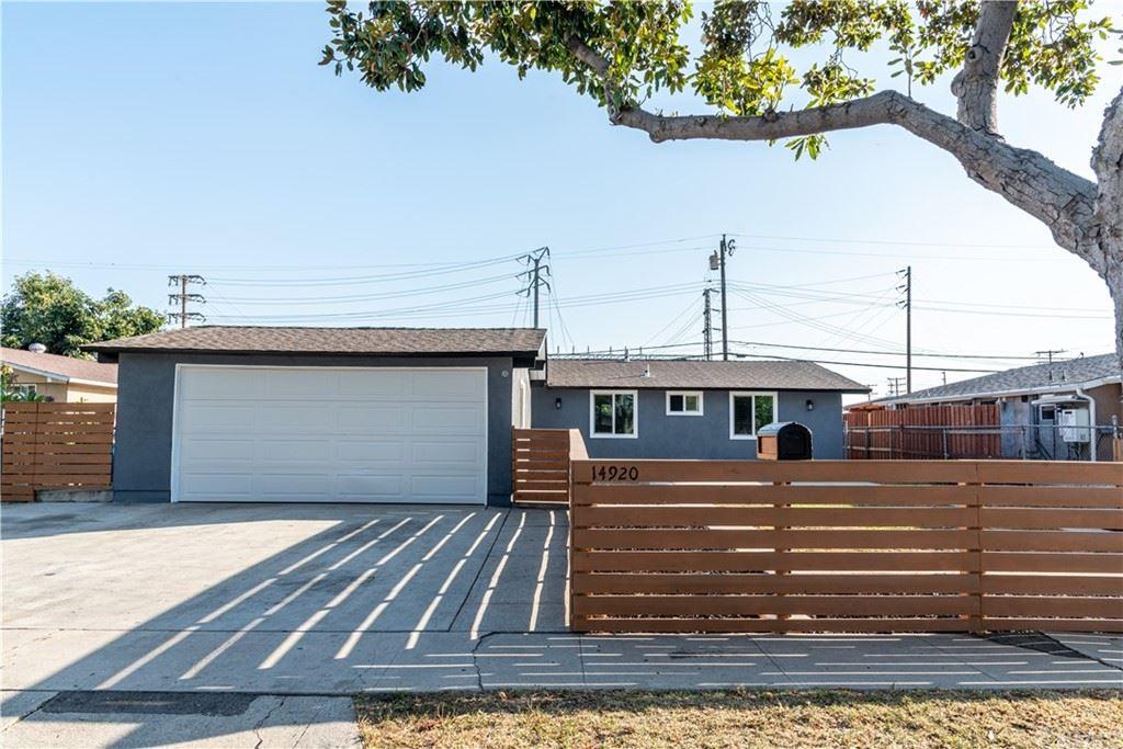 14920 Janetdale Street, La Puente, CA 91744 - MLS#: CV21131913