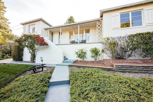 1505 Alturas Drive, Burlingame, CA 94010 - #: ML81821913