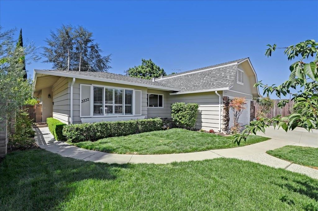 3332 Duke Court, Santa Clara, CA 95051 - #: ML81850913