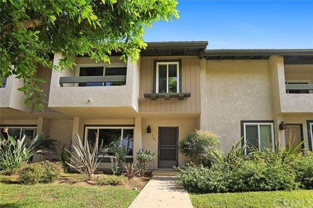 781 Archwood Avenue, Brea, CA 92821 - MLS#: PF20218913