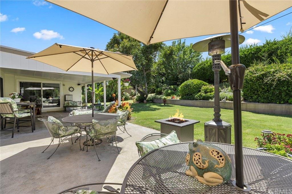 3019 Sunnywood Drive, Fullerton, CA 92835 - MLS#: PW21147913