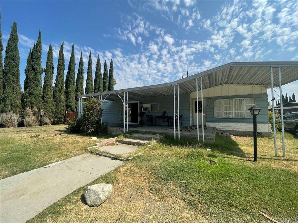 5800 Hamner Avenue #497, Eastvale, CA 91752 - MLS#: PW21170913