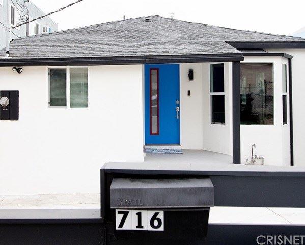 716 Bernard Street, Los Angeles, CA 90012 - MLS#: SR20174913