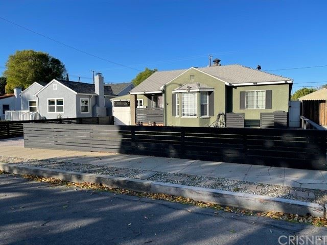 325 N Keystone Street, Burbank, CA 91506 - MLS#: SR21073913