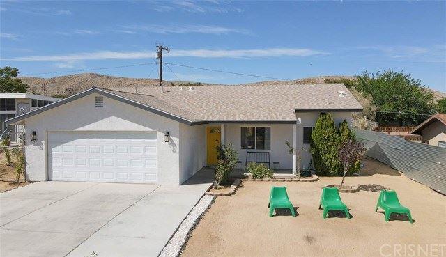 61852 Oleander Drive, Joshua Tree, CA 92252 - MLS#: SR21081913
